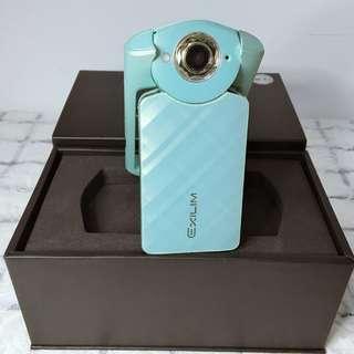 🚚 TR60 湖水綠 薄荷綠 Tiffany綠 藍綠色 Casio