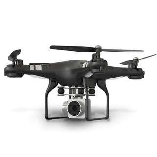 🚚 X52HD RC Drone RTF with 720P HD Camera / One Key Auto Return / Height Holding