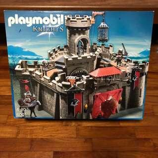 Playmobil 6001 Hawk Knights Castle