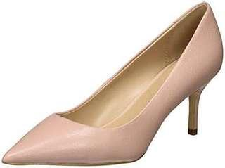 🌟 BRAND NEW Aldo Harly-55 Light Pink Heels