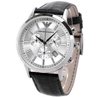 🚚 EMPORIO ARMANI 手錶