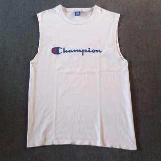 Tank Top Pria Champion Original