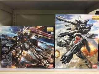 MG Strike Bundle