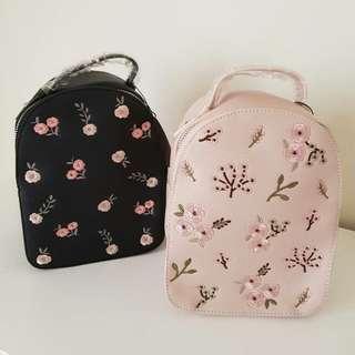 Bershka Backpack
