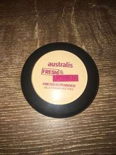Australis Fresh and Flawless LIGHT BEIGE
