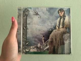Destination FictionJunction Yuuka CD (Bought in Japan)
