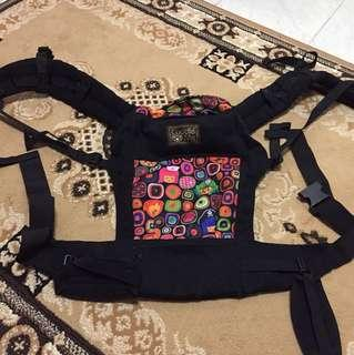 New and Unused Cuddle Me Carrier