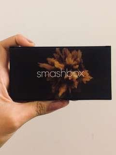 Smashbox Eyeshadow Palette