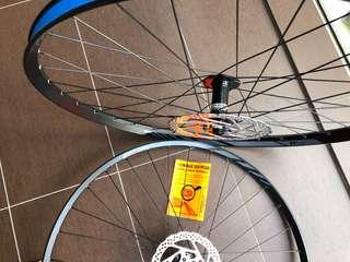 """Ridiculous Priced: Brand New 29"""" Wheelset Boost"""