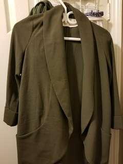 Aritzia Chevalier Jacket Size 2
