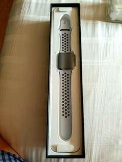 Apple Watch Series 3 Nike Edition 42mm