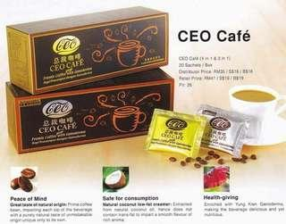 ceoCofee(Full oh healty)