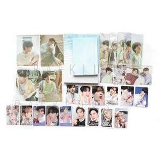 [ALBUMS / POSTERS / PHOTOCARDS] GOT7 Present : You