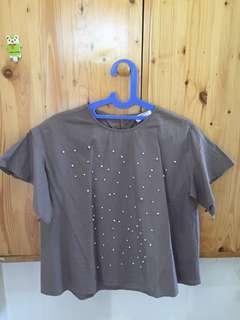 Thisisapril blouse