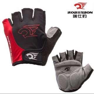 New bike cyclist glove-3 size