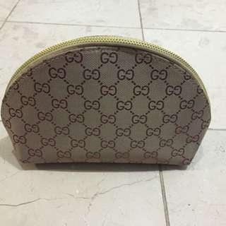 Gucci Makeup Bag