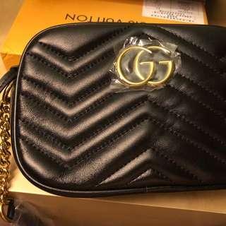 Gucci purses