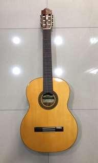 Guitar FAMOSA FC20S