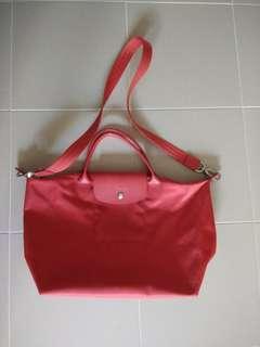 BN Authentic Longchamp bag