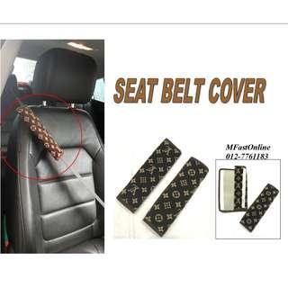 Luxury Belt Cover