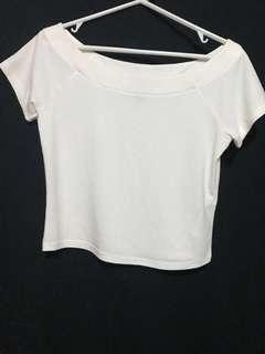 F21  Cropped Top