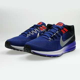 [WTB] Nike Zoom Structure 21 (Blue)