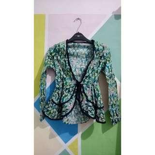 Cardigan (outer)