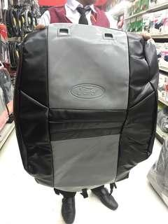 Ford Fiesta Leather Seat Cover