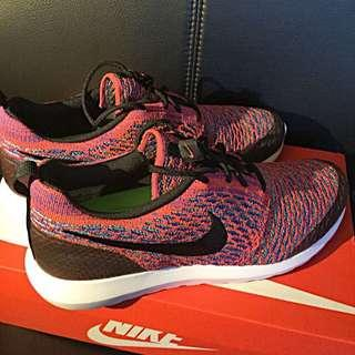 Authentic BN Nike Roshe NM Flyknit SE 9.5 US