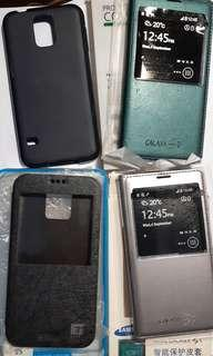 Cover Samsung S5