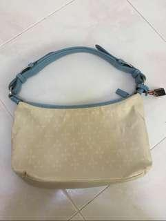 Authentic Toscano italy shoulder bag