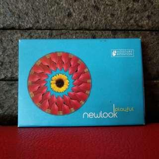 💝 Newlook Playful Soflens - GREY