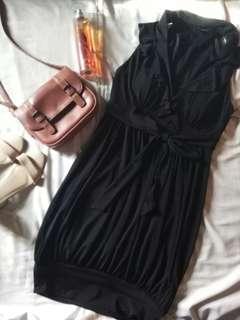 Padded Sexy Dress