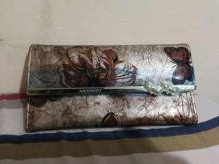 Japan Long Wallet