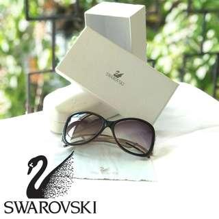 Swarovski Sunglasses / Kacamata Hitam