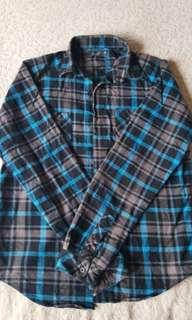 Flanelette shirt