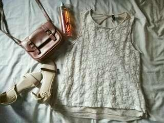 H&M Dainty Top