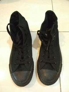Converse Ori Black