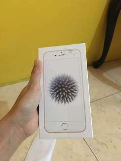 iPhone 6 Gold 32gb (NEW)