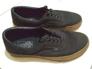 Vans Gum Sole Black
