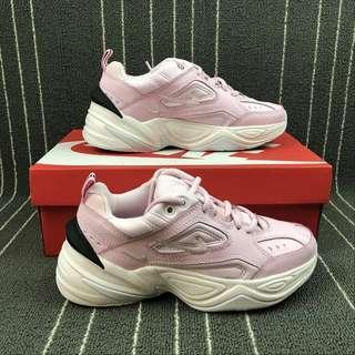 Nike M2K Techno Pink