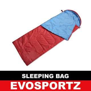 🚚 Sleeping Bag
