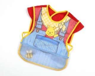 Pooh Pooh 口水肩 圍巾