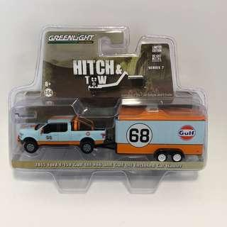 Greenlight Gulf Hitch and Tow