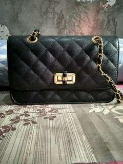 Chanel look alike made in thailand
