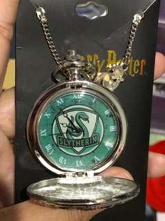 Slytherin Pocket Watch