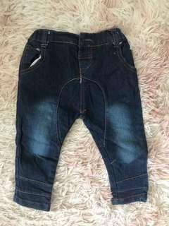 Jeans baby 6-9 months