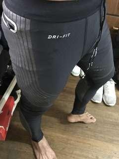 Nike Dry-fit Tights (sports gear)