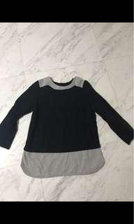 Brand new top usual price $22