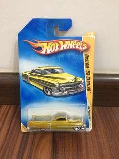 Hot Wheels - Custom '53 Cadillac